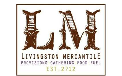 Livingston Mercantile Store